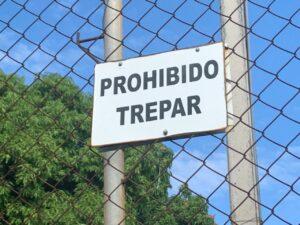 """Ser """"trepa"""" o """"trepador!"""" está muy mal visto en Paraguay"""