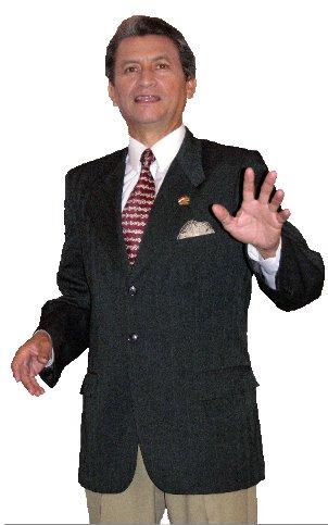 Profesor Ramón Silva
